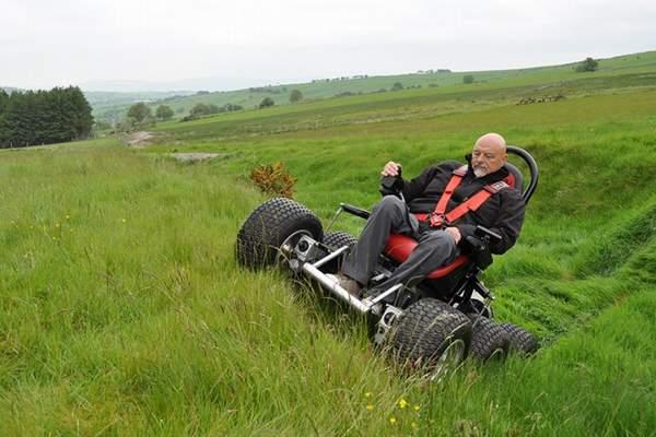 HexHog ATV