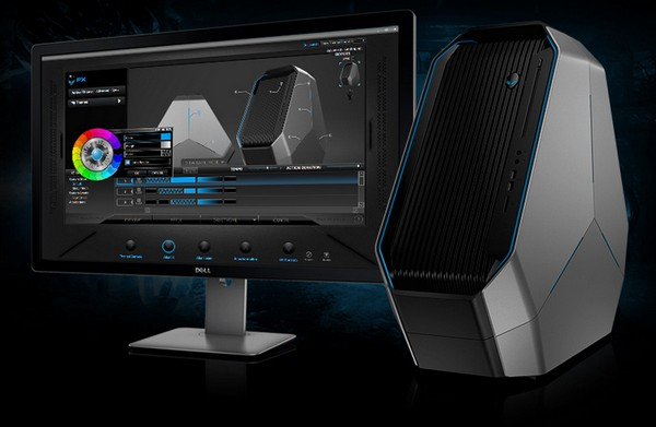 Alienware Area-51