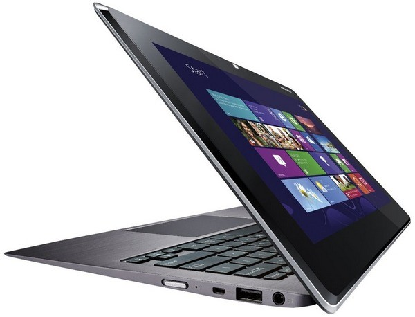 Пятерка легких ноутбуков для тяжелых задач
