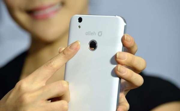 Пять смартфонов, которые не выдадут ваши тайны