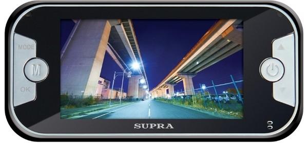 SUPRA SCR-820DC