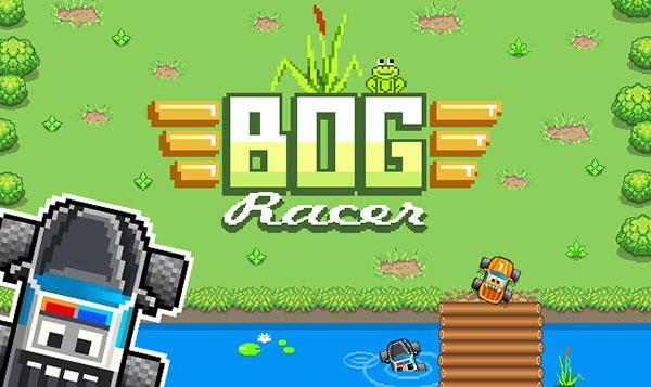 Bog Racer
