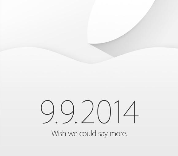 новый iPhone покажут 9 сентября