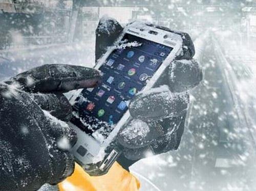 Panasonic FZ-X1 Toughpad