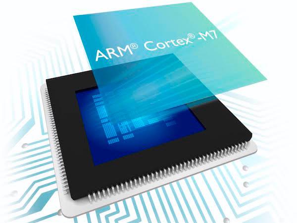ARM M7