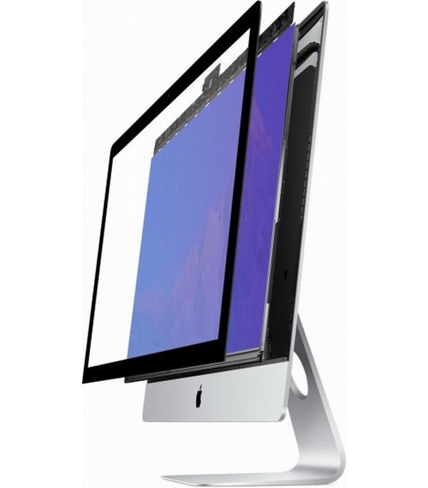 Apple iMac Retina 5K display
