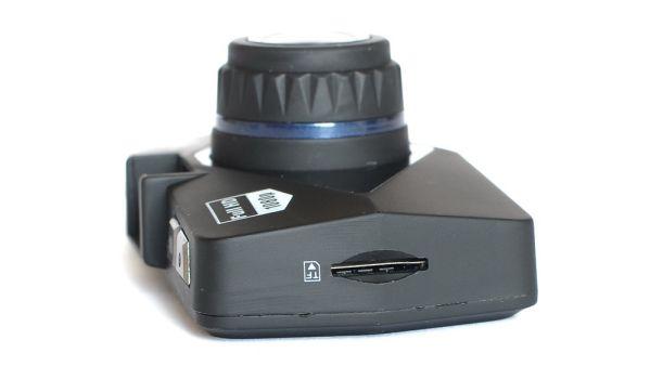AdvoCam-FD Black-GPS