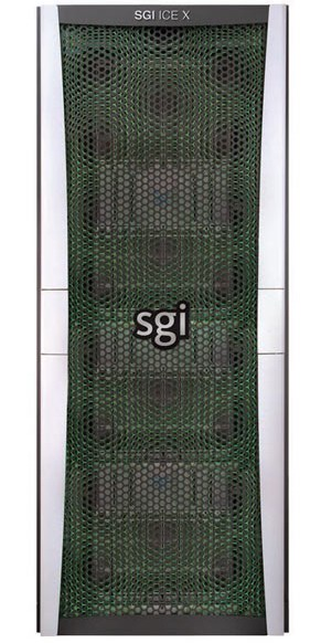 SGI ICE X