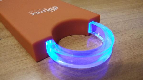 Ritmix RPB-4003 LED