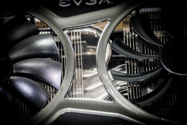 EVGA GeForce GTX 980 Classified KingPin Edition