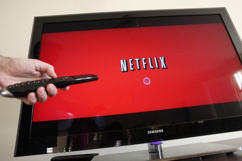 Netflix Norway