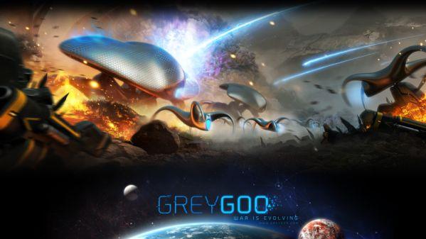 Grey Goo