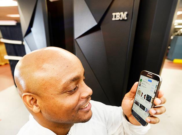 IBM-z13