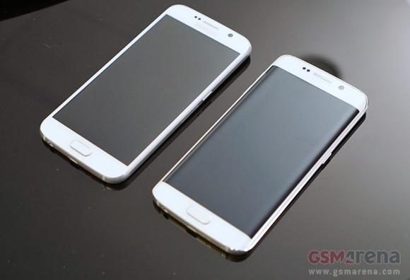 Galaxy S6 и Galaxy S6