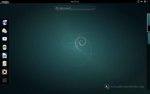 Debian 8.0 «Jessie»
