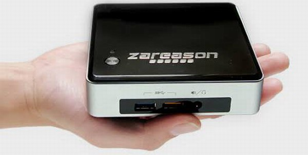 ZaReason Zini 1550