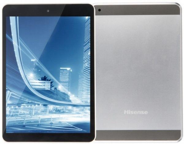 Hisense Sero 8 Pro