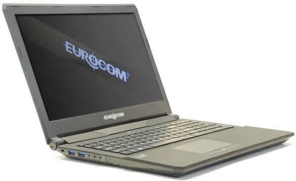 Eurocom Shark 4