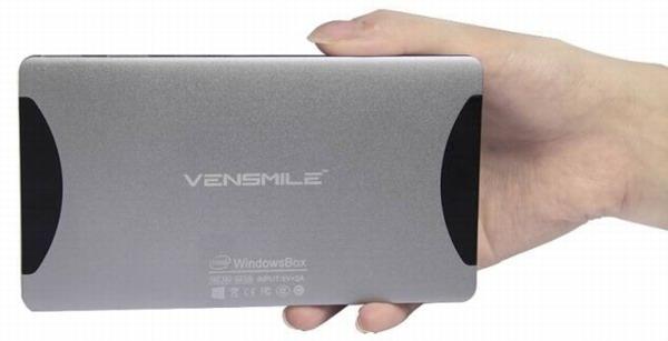 Vensmile W10