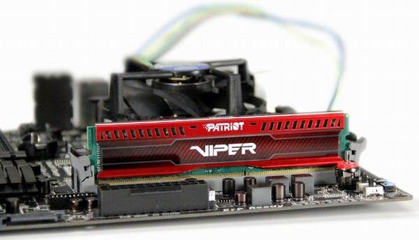 Patriot Viper 4