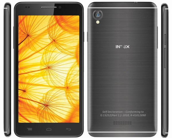 Intex Aqua Xtreme II