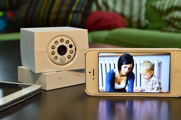 Облачная видеокамера iCam HD – игрушка или реально полезный девайс?