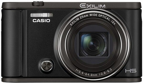 Casio Exilim EX-ZR3000