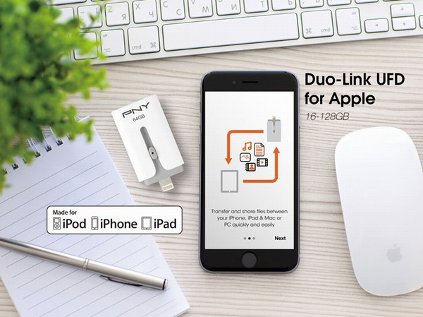 PNY DUO-Link M