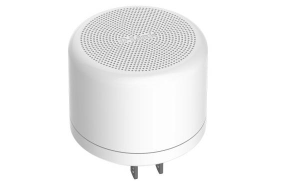 Wi-Fi-siren