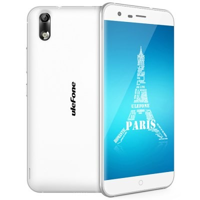 EverBuying предлагает скидку на роскошный смартфон Ulefone Paris