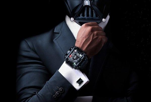 Star Wars by Devon