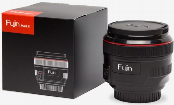 Fujin Mark II