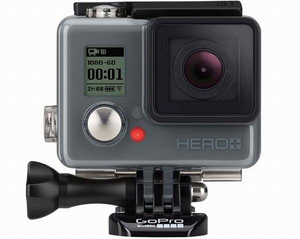 GoPro HERO+
