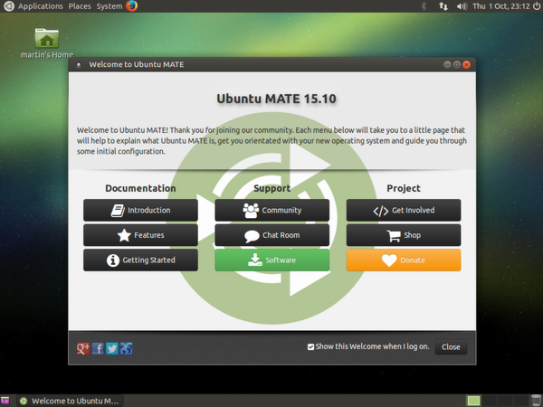 Ubuntu 10.15