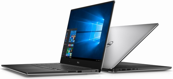 Dell XPS 13 и 15