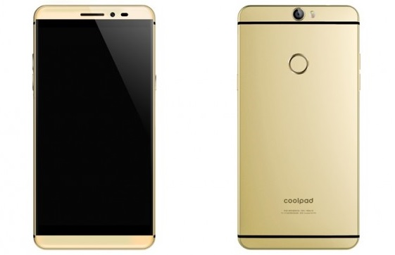 Coolpad Fengshang MAX A8-а930