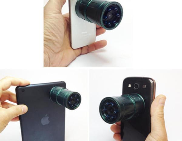 Камера ночного видения