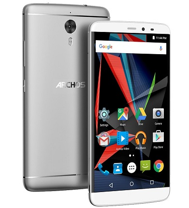 Archos Diamond 2 Note и Diamond 2 Plus