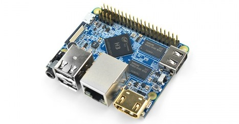 FriendlyARM NanoPi M1