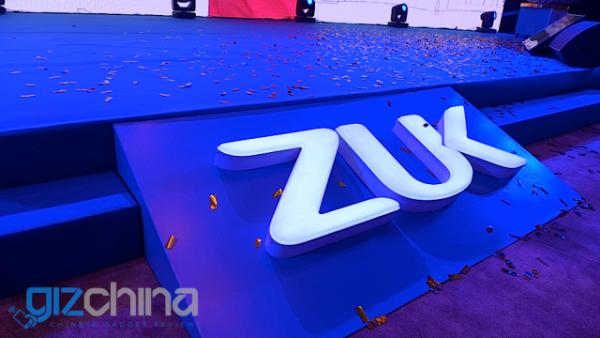 ZUK Z1 mini