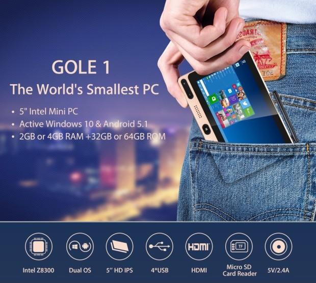 Gole1