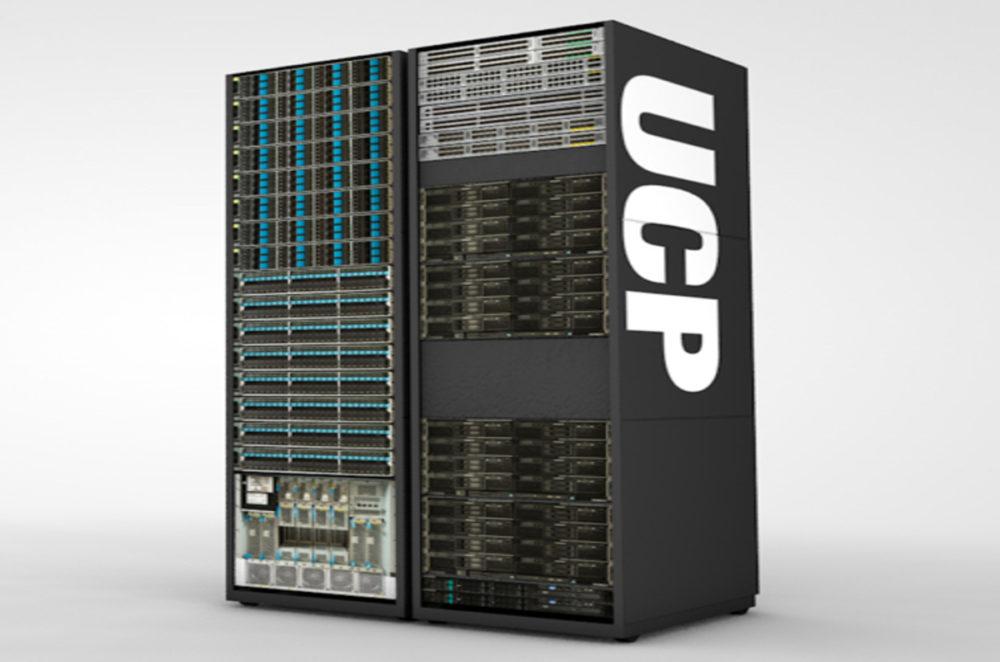 Hitachi UCP