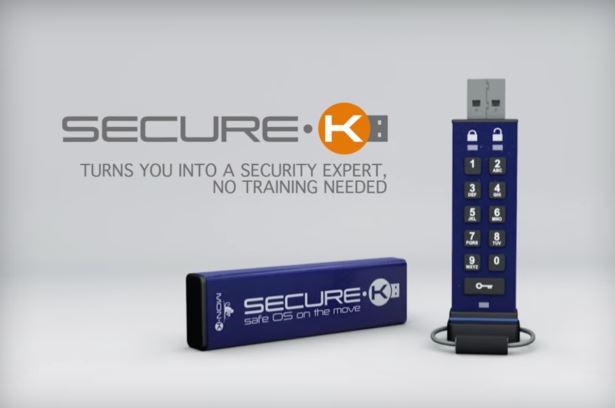 Secure-K