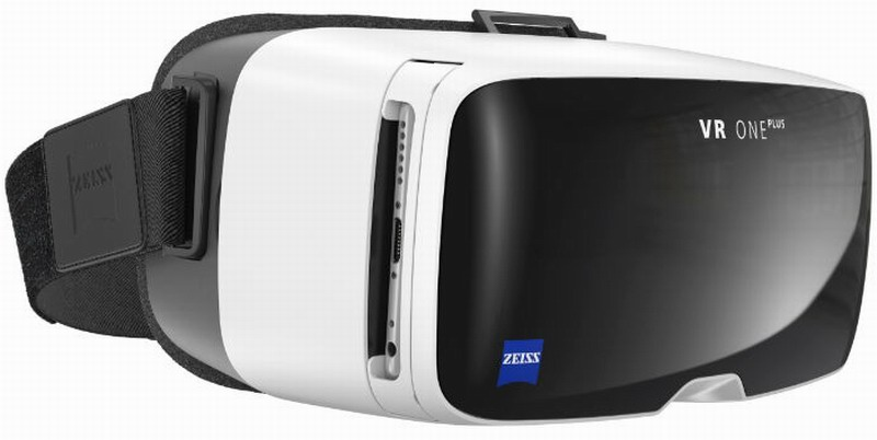 Zeiss VR ONE Plus++