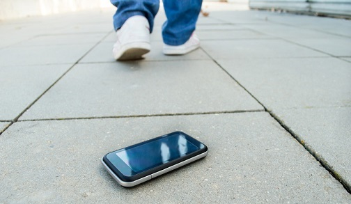 Howto brick smartphone