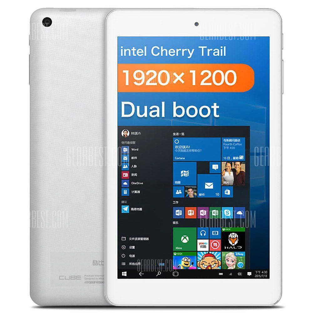 CUBE iWork8 Air Tablet PC