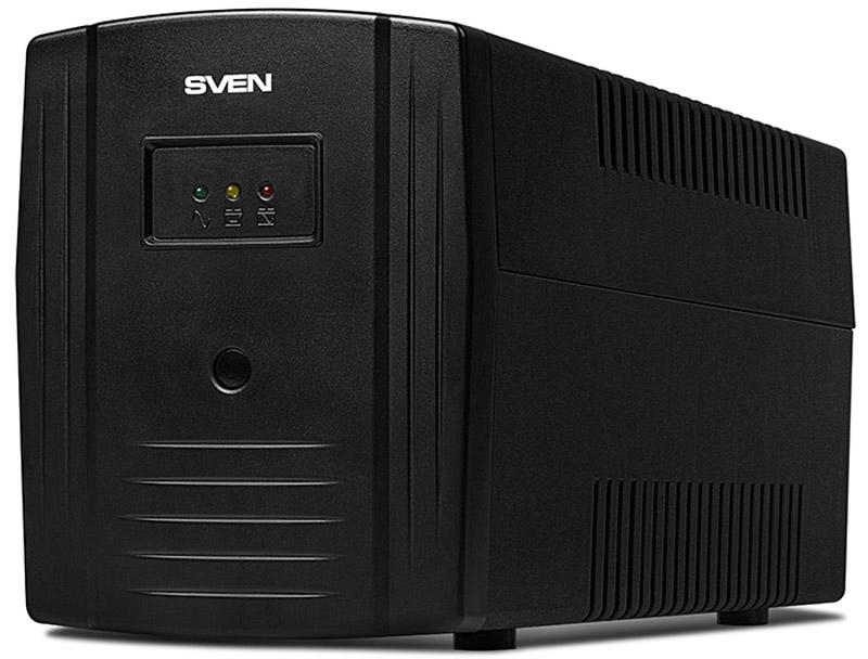 Sven Pro 1000 (USB)