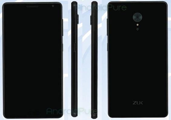 ZUK Z2151