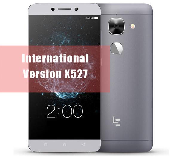 LeEco LE 2X527