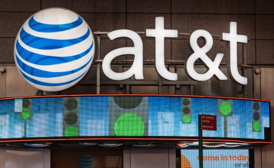AT&T turned off 2G networks